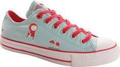 Converse Chuck Taylor® All Star® RED Riding Hood with FREE Shipping & Returns. Converse is creating products that preserve culture and celebrate