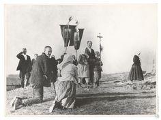 Sergej Protopopov: Pútnici na banskoštiavnickej kalvárii:1935 - 1936