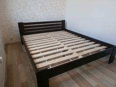 """Új """"Pontjó"""" alapágy / New """"Pontjó"""" twin bed"""