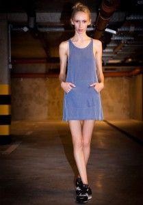 sukienka 3/D/SL/14
