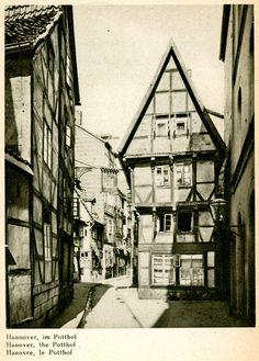 Hannover, Potthof