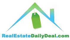 RealEstateDailyDeal.com offers homes for sale or rent that are a good deal. From homes that are priced to sell to short sales & Foreclosures.