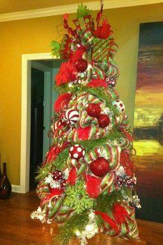 decoracion-navidena-en-rojo-y-verde16