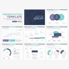 download ready-to-use powerpoint pitch book template, Modern powerpoint