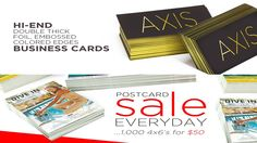 Axis flyers presents top quality Postcard Printing online solution in Miami. You can choose postcards Different sizes what suit your business promotion. Enjoy top quality, and the best customer service. Print postcards online today. Read More: http://www.axisflyers.com/flyer-postcard-printing-s/3.htm