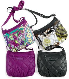 Material Matters - Puffy (featured: Puffy Crossbody)