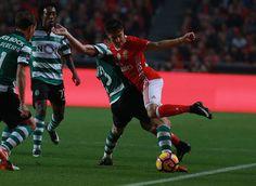 Franco Cervi, SL Benfica (@SLBenfica)