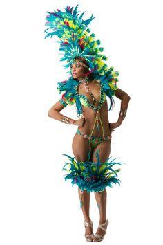 Bliss Carnival 2014