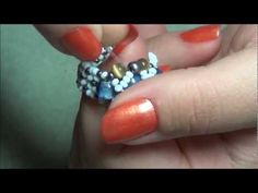 This is one of my favorite tutorials all of Alesha's patterns are.