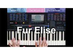 """Fur Elise"" on piano http://www.zebrakeys.com/blog/2009/04/fur-elise/"