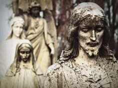 The London Dead: St Patrick's Roman Catholic Cemetery, Leyton