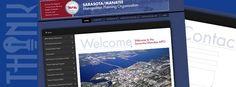 Joomla Website Re-Design for Sarasota Manatee MPO - Sarasota FL