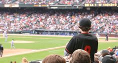 What to Wear to a Baseball Game | Wardrobe Advice