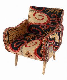 Lounge Arm Chair