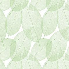 Leaf Pattern Sora Self Adhesive Peel U0026 Stick Repositionable Fabric Wallpaper