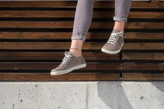 Waldviertler Wing 2 Rückenwind flachs neu - Fair produzierte Sneakers Adidas Gazelle, Adidas Sneakers, Shopping, Shoes, Fashion, Woodland Forest, Moda, Zapatos, Shoes Outlet