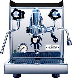 Rocket Espresso Cellini Evoluzione Best. Machine. Evar.