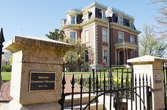 Governor's Mansion has been shaped by history, personal touches of governors | News Tribune