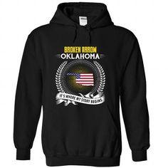 Born in BROKEN ARROW-OKLAHOMA V01 - #gift #cool gift. ORDER HERE => https://www.sunfrog.com/States/Born-in-BROKEN-ARROW-2DOKLAHOMA-V01-Black-Hoodie.html?68278