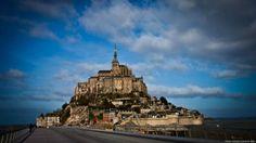 Mont Sao Michel
