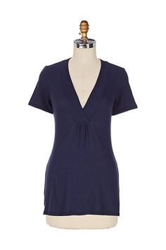 A-Cut-Above Tee #anthropologie  ***FOR REFERENCE ONLY**