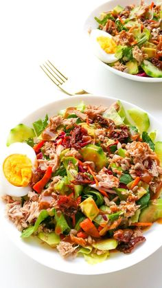 Lunch Recipes, Appetizer Recipes, Salad Recipes, Vegetarian Recipes, Cooking Recipes, Healthy Recipes, Salad Dishes, Gym Food, Tasty Dishes