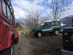 Nintey land rover petrol still needs a bit of tlc Defender For Sale, Defenders, Monster Trucks