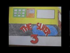 Information Literacy in Action - The Super 3