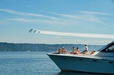 SeaFair 2014 - Pract