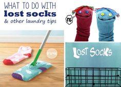 consejos de lavandería