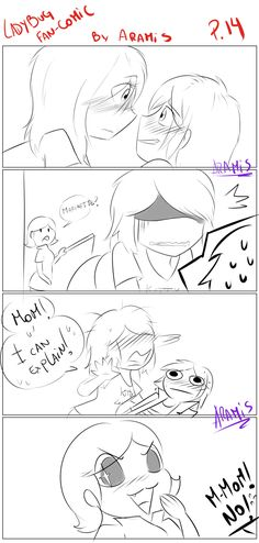 Ladybug fancomic p14 by Messer-Aramis.deviantart.com on @DeviantArt