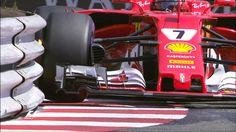 "Formula 1 on Twitter: ""Kimi pushing hard - Finn is quickest so far in #FP3 #MonacoGP 🇲🇨"