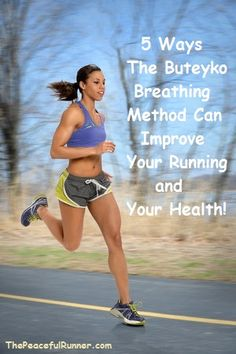 The Buteyko Breathing Method is a powerful approach for reversing health problems associated with over-breathing & mouth breathing—including those induced by exercise! Diaphragmatic Breathing, Asthma Relief, Leg Cramps, Learn To Run, Breathing Techniques, Boost Your Metabolism, Running Tips, Going To The Gym, Easy Weight Loss