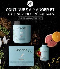 M3 Modere et Nutrition