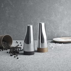 KITCHEN UTENSILS BY AURÉLIEN BARBRY FOR GEORG JENSEN