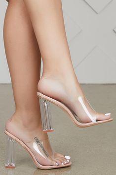 high heels – High Heels Daily Heels, stilettos and women's Shoes Stilettos, Pumps Heels, Stiletto Heels, Heeled Sandals, Flats, Clear Heel Shoes, Clear Block Heels, Women's Shoes, Clear High Heels
