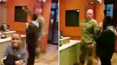 Soldier buys 2 hungry brothers Taco Bell, and they're forever grateful