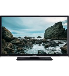 "Finlux 32FHB4120 32"" HD LED-TV Televisions, Audio, Usb"