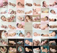 Newborns  Photography