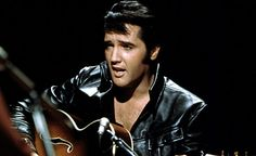 #ElvisPresley is remembered on the 30th anniversary of his passing with quotes and music from the #KingofRockandRoll