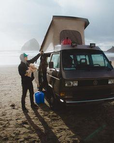 "1,576 Likes, 25 Comments - myles cameron (@mylesscameron) on Instagram: ""Simultaneous rain and sun on the Oregon coast. Classic"""