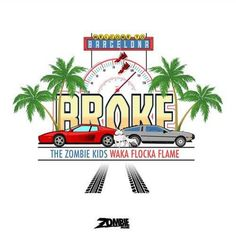 The Zombie Kids - Broke [feat. Waka Flocka Flame] (Original Mix) - http://dirtydutchhouse.com/album/zombie-kids-broke-feat-waka-flocka-flame-original-mix/