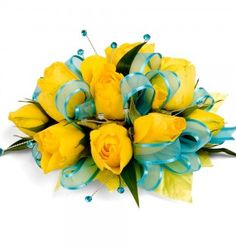 prom corsages and boutonnieres  Flowers of Charlotte loves this!  Visit us at flowersofcharlotte.