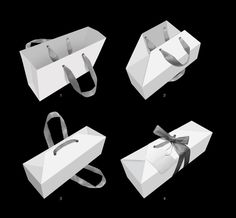 Johnnie Walker Gift Wrap via @thedieline