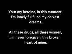 Papa Roach, Forever lyrics - YouTube