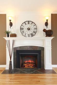Modern Mantels For Your Fireplace Design: Mantel Tile Modern Kits Decorating Fireplaces Country Decor Modern Wood Mantels Modern Mantel Shelves Modern Fireplace Mantels Modern Fireplace Mantel Shelf For Your Decorative Fireplace Ideas And Decorative Interior Design