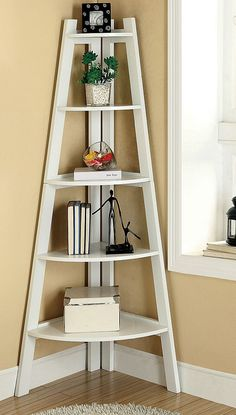 Corner shelf | furniture design