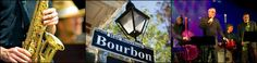 Bourbon Street sign in New Orleans - French Quarter party spot on Rue Bourbon: Photo of Bourbon Street by Viator user Anonymous New Orleans Vacation, New Orleans Travel, Mississippi River Cruise, American Cruise Lines, Christophe Mae, Las Vegas, New Orleans Mardi Gras, New Orleans Louisiana, Louisiana Art