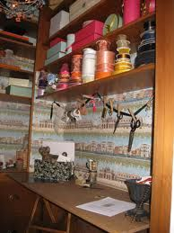 wrapping room - Google Search