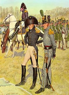 War Of 1812 Army Uniform Pictures and Ideas on Weric American Uniform, American Soldiers, American Civil War, American History, British History, Native American, Military Art, Military History, Military Quotes